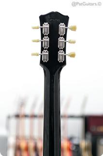 Eastman Sb59 Ltd Limited Edition Ebony Pearly Gates 7.4lbs 2020