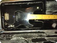 Fender-Precision-Bass-1980-Black
