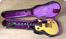 Les Paul Custom 1976