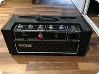 Vox Dynamic Bass Head 1960