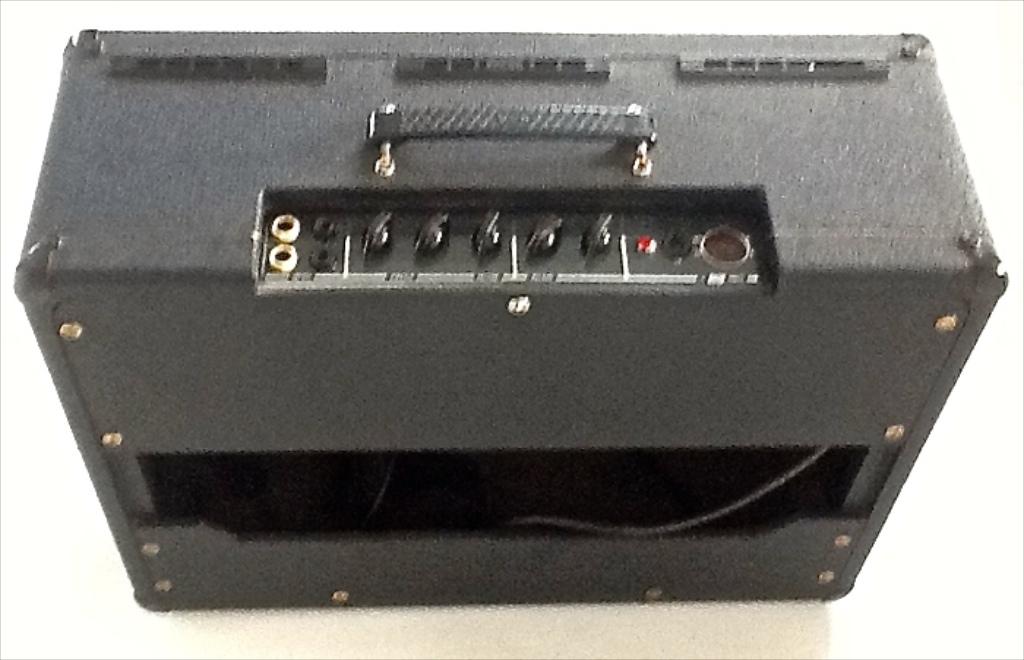 Vox AC10 1964 Amp