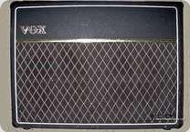 Vox JMI VOX AC30 1966