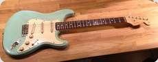 Fender Custom Shop Stratocaster 1993
