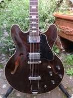 Gibson ES335 Walnut 1969