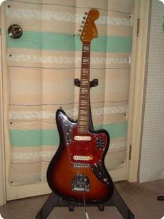 Fender Jaguar 1969