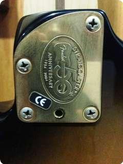 Fender 50th Anniversary Stratocaster 2004