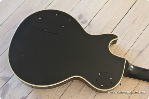Gibson Les Paul Custom 1957 Black Beauty