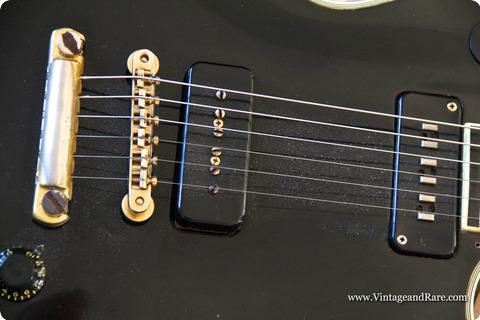 Gibson Les Paul Custom 1957 Black Beauty