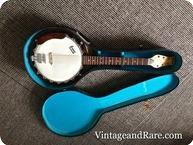 Framus Banjo