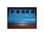 Tc Electronic Flashback X4 2013 Blue