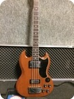 Gibson EB3 1970