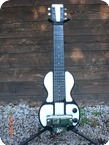 Rickenbacker Model B Electro Lap Steel 1946