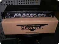 Taurus Amps THD 450T 2014 Black