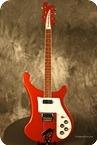 Rickenbacker 480 1973 Red
