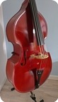 Gunnar Damsgaard 5 String 34 Double Bass 1995