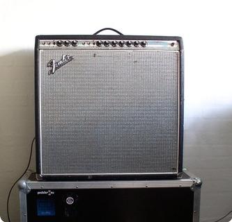 Fender Super Reverb 1968 Amp