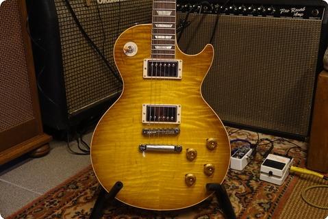 Gibson Les Paul Custom Shop Lpr9 2013 Burst   Bob Page 165