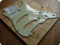 Fender Stratocaster 1961 Mint Green