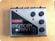 Electro Harmonix Deluxe Memory Man 1990