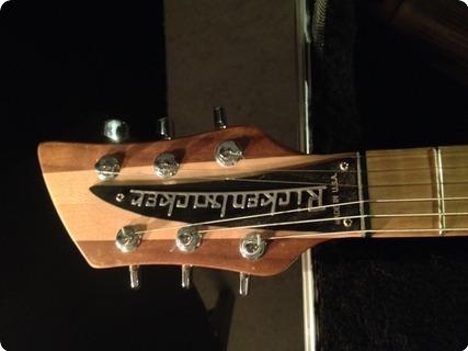 Rickenbacker 650d Wood (2 Colors)