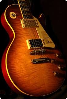 Gibson Les Paul Jimmy Page 2nd