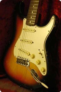 Fender Stratocaster  1967