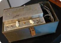 Echoplex Tape Delay 1960