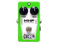 Machine Head Pedals Code Green Bright Green Powdercoat