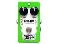 Machine Head Pedals Code Green Bright Green Powdercoat