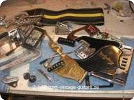 Hagstrom NOS And Used Spare Parts 0000