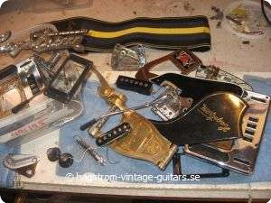 Hagstrom Nos And Used Spare Parts