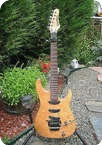 Washburn Jennifer Battens Maple Custom