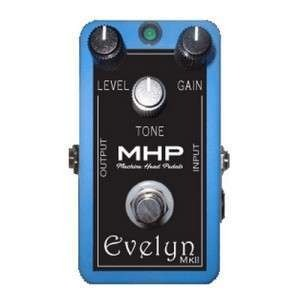Machine Head Pedals Evelyn Mkii