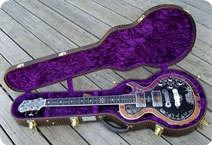 Teye Guitars La Morena 0000