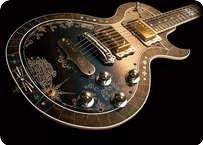 Teye Guitars La Mora 0000