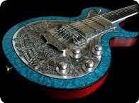 Teye Guitars La India 0000