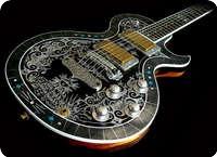 Teye Guitars La Mora A 0000