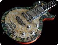 Teye Guitars La Perla A 0000