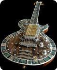 Teye Guitars El Dorado 0000