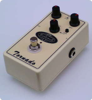 Rothwell Audio The Tornado