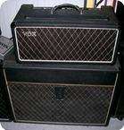 Vox-AC50 JMI + Box 2x12-1965