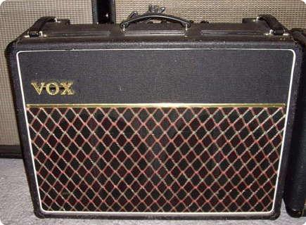 Vox Ac30 Ac 30 1968