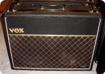 Vox AC30 AC 30 1970