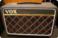 Vox-AC30 AC 30 ESCORT-1970