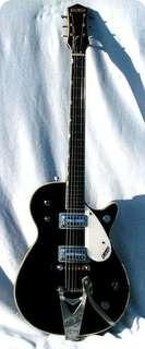 Gretsch Duo Jet 1959 Black