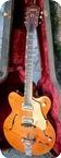 Gretsch 6120 1962 Orange
