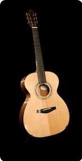 Worthy Guitars Om Model