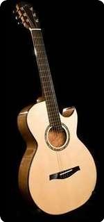 Worthy Guitars Sunbeam