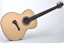 Sanden Guitars VRB made To Order Natural