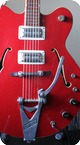 Gretsch Monkees 1967 Red
